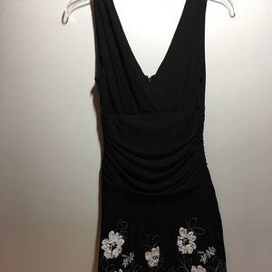 SL fashions women's dress